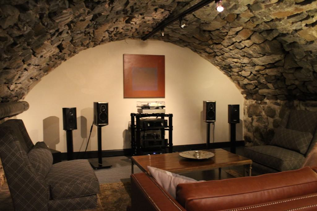 The Art of Sound LLC Cave