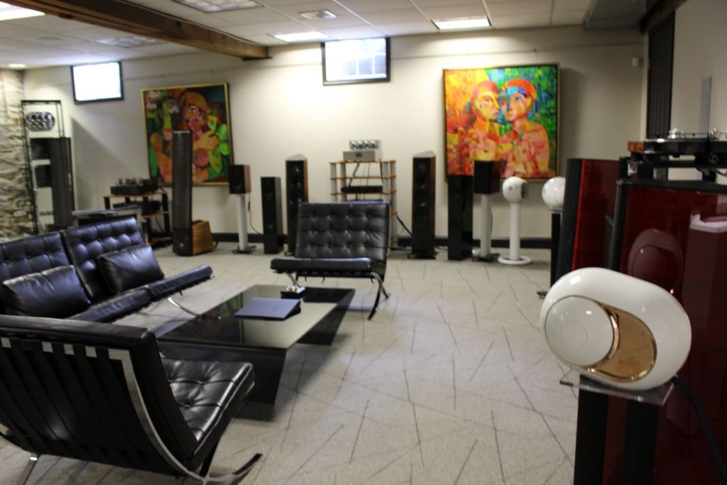 The Art of Sound LLC Demo gallery