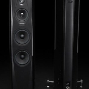 Sonus Faber Olympica III Speakers - The Art of Sound