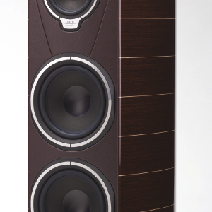 Sonus Faber Amati Tradition Speakers - The Art of Sound